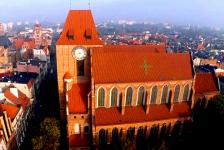 Dni Otwarte Funduszy Europejskich - Katedra śś. Janów perłą Torunia