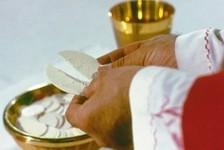 Intencje Mszy św. 16 - 22 lutego 2020