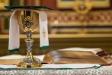 Intencje Mszy św. 26 marca - 1 kwietnia 2017