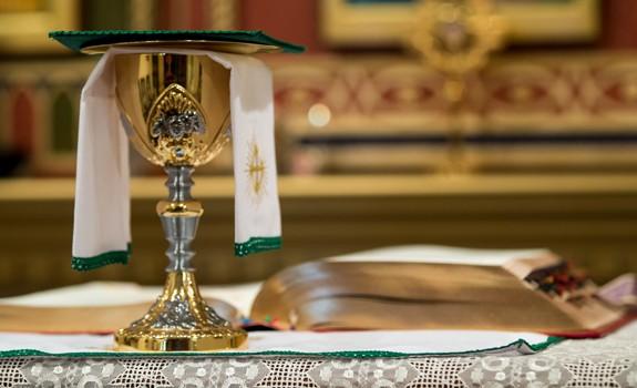Intencje Mszy św. 16 - 22 lipca 2017