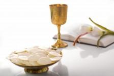 Intencje Mszy św. 23 - 29 kwietnia 2017