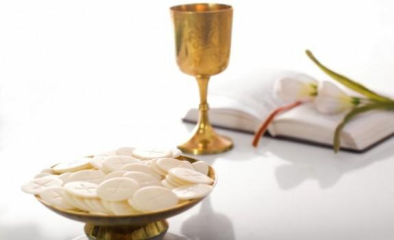 Intencje Mszy św. 9-15 czerwca 2019