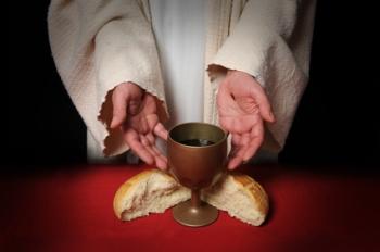 Intencje Mszy św. 15 - 21 marca 2020