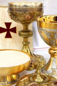 Intencje Mszy św. 5 - 11 lipca 2020
