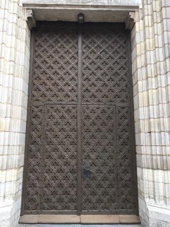 drzwi po