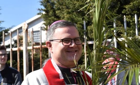 Życzenia wielkanocne Księdza Biskupa Wiesława Śmigla