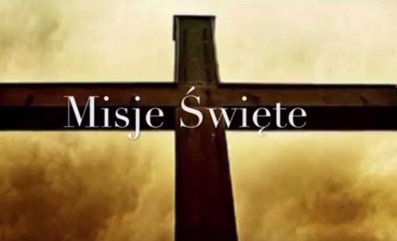 Misje parafialne, 15 - 22 września 2019 - PLAN