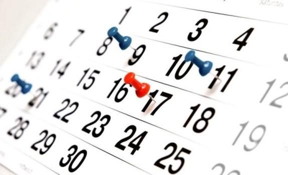 Kalendarium katedralne: marzec – grudzień 2019
