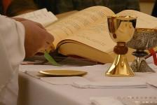 Intencje Mszy św. 7 - 13 czerwca 2020