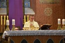 Intencje Mszy św. 5 - 11 kwietnia 2020