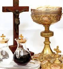 Intencje Mszy św. 25 - 31.10.2020