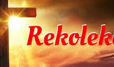 Program Rekolekcji Wielkopostnych - 21-24 marca 2021 r.