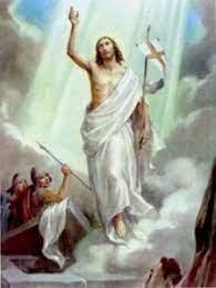 Ogłoszenia - Niedziela Zmartwychwstania - 4. 04. 2021 r.