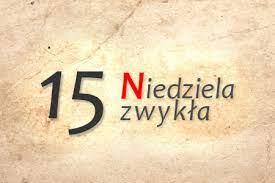 Ogłoszenia duszpasterskie 11.07. 2021 r.